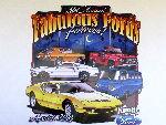 Fabulous Fords Forever Car Show - Knott's Berry Farm - April 2016