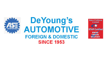 De Youngs Automotive